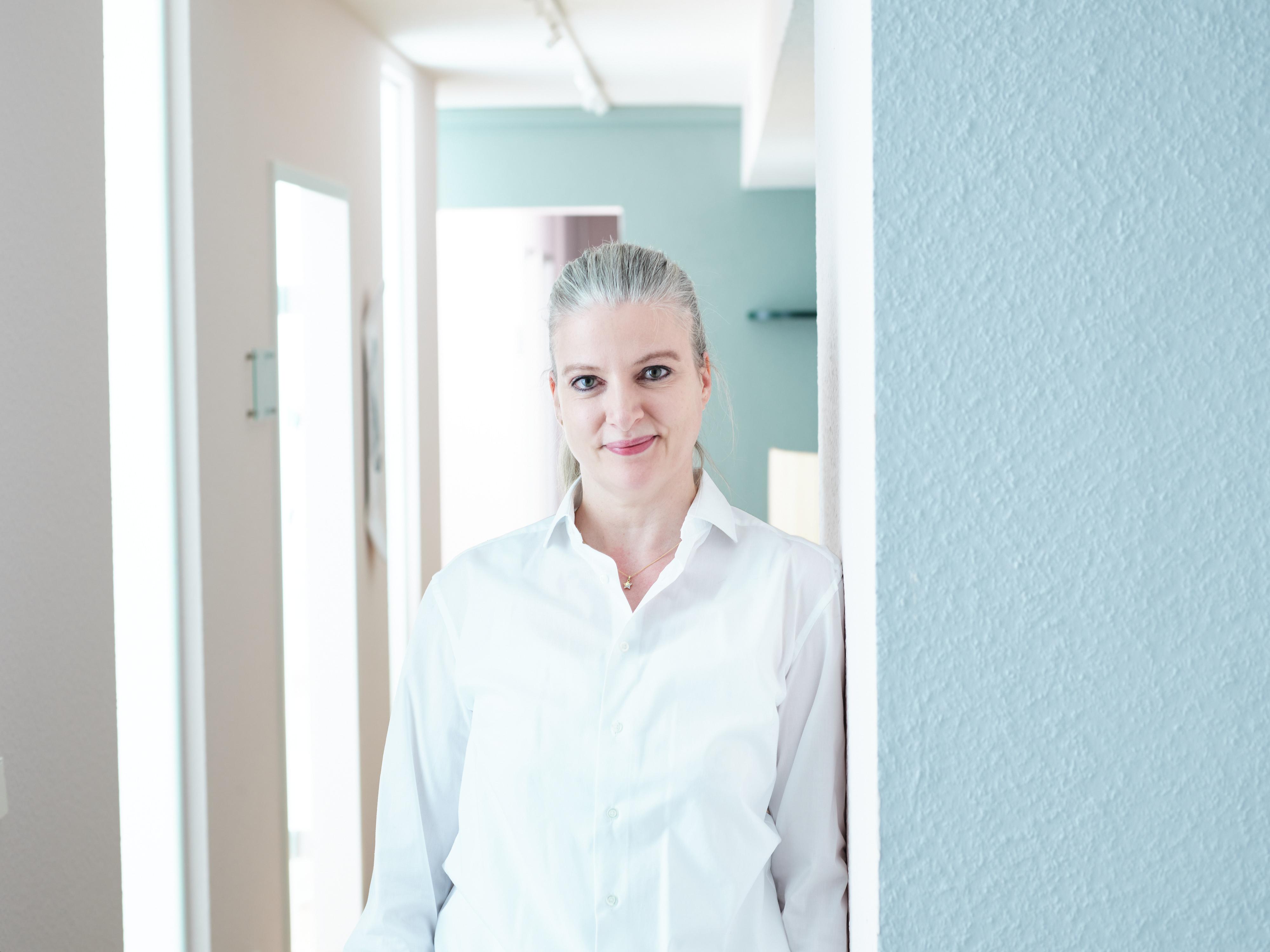 Peggy Schneider