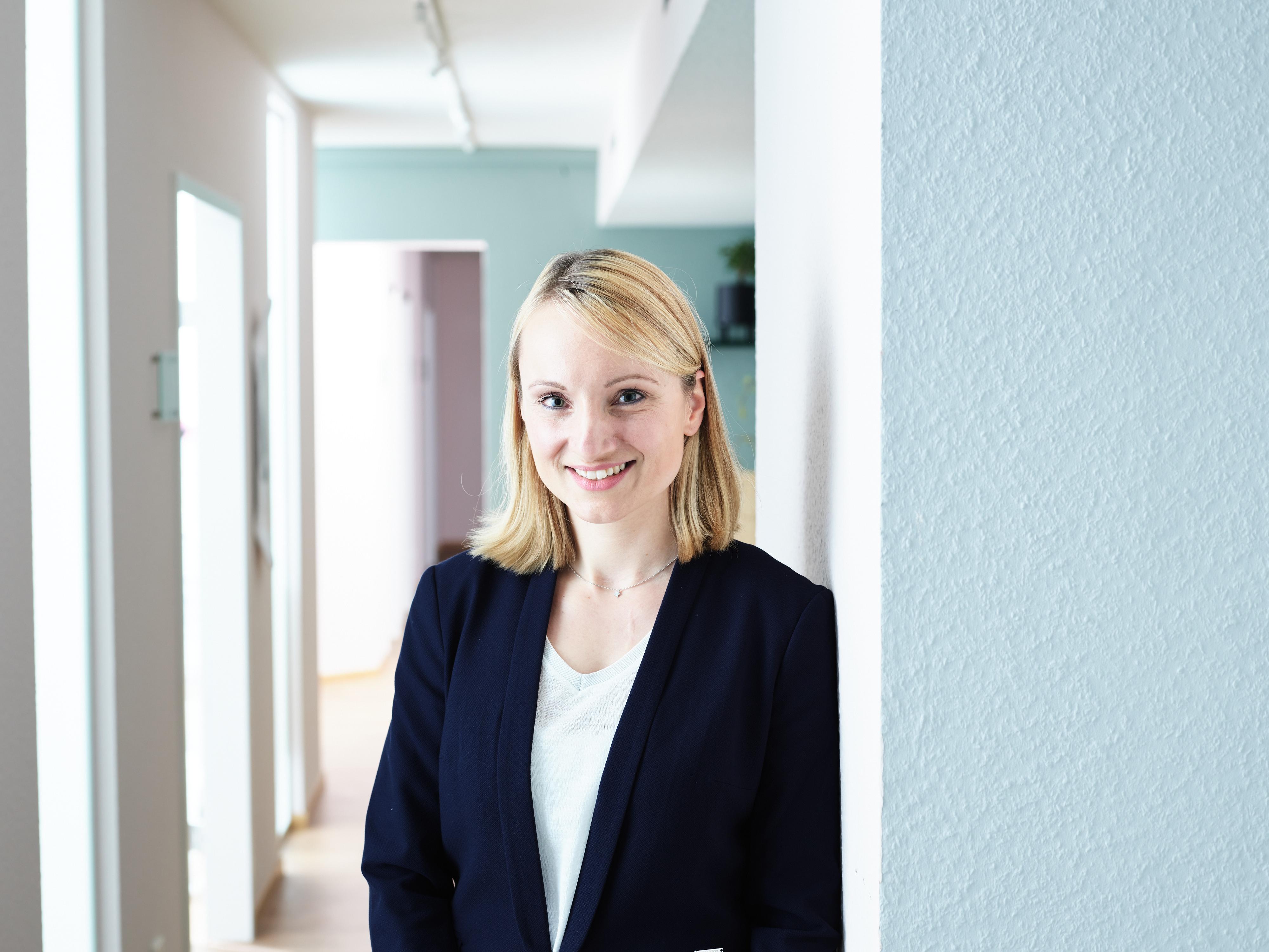 Anne-Christin Gubitz